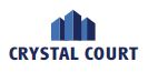 Crystal Court logo